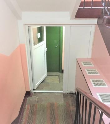 Pārdod dzīvokli, Tapešu iela 50 - Attēls 16