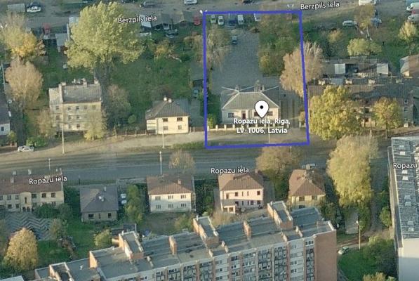 Pārdod māju, Ropažu iela - Attēls 21