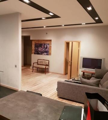 Apartment for sale, Čaka iela street 68 - Image 4
