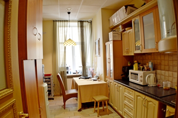 Pārdod dzīvokli, Krišjāņa Barona iela 25 - Attēls 9