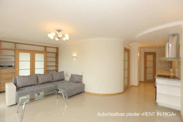 Apartment for sale, Klijānu street 6 - Image 1