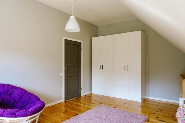 Pārdod māju, Beberbeķu 6. līnija iela - Attēls 18