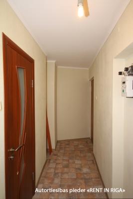 Izīrē dzīvokli, Tomsona iela 23 - Attēls 8