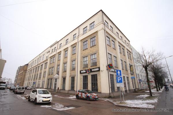 Iznomā biroju, Maskavas iela - Attēls 7