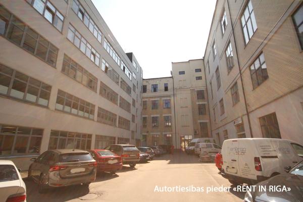 Iznomā biroju, Maskavas iela - Attēls 23