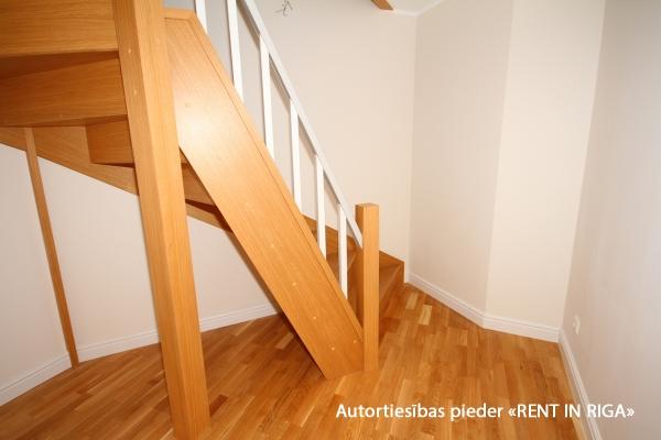 Apartment for sale, Aristida Briāna street 4 - Image 8