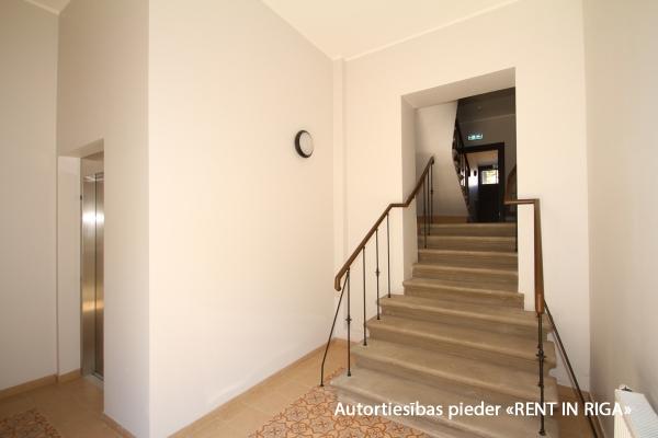 Pārdod dzīvokli, Aristida Briāna iela 4 - Attēls 12