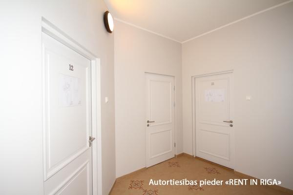 Pārdod dzīvokli, Aristida Briāna iela 4 - Attēls 11
