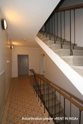 Pārdod dzīvokli, Aristida Briāna iela 4 - Attēls 14