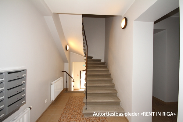 Pārdod dzīvokli, Aristida Briāna iela 4 - Attēls 13
