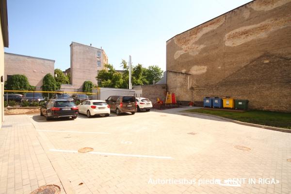 Pārdod dzīvokli, Aristida Briāna iela 4 - Attēls 18