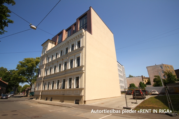 Apartment for sale, Aristida Briāna street 4 - Image 16