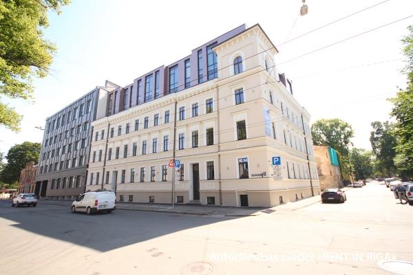 Apartment for sale, Aristida Briāna street 4 - Image 15
