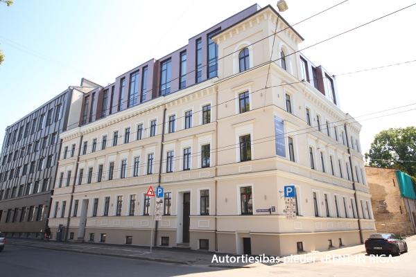 Apartment for sale, Aristida Briāna street 4 - Image 1