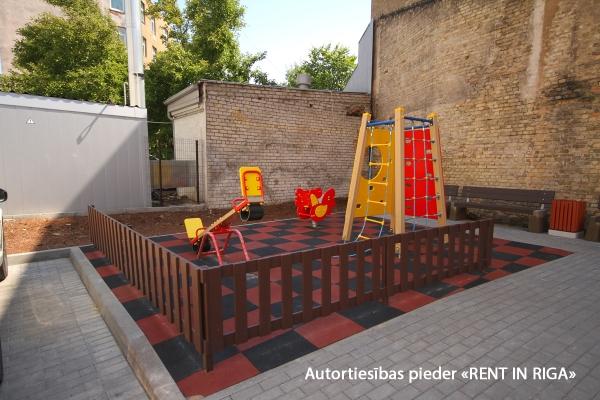 Apartment for sale, Aristida Briāna street 4 - Image 20