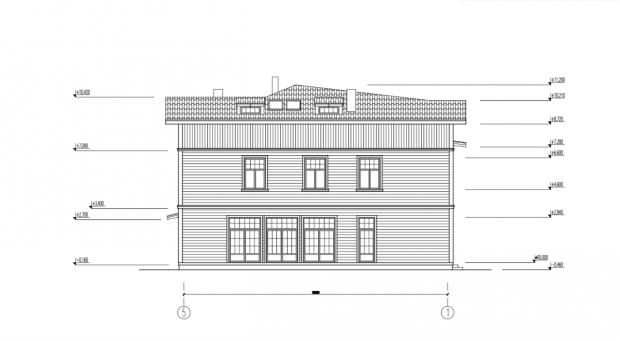 Pārdod māju, Bulduru prospekts iela - Attēls 9
