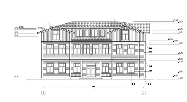 Pārdod māju, Bulduru prospekts iela - Attēls 10