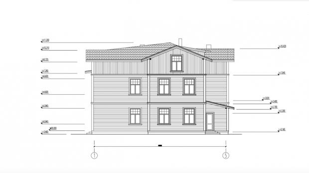 Pārdod māju, Bulduru prospekts iela - Attēls 11