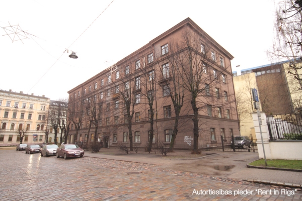 Apartment for rent, Antonijas street 6a - Image 13