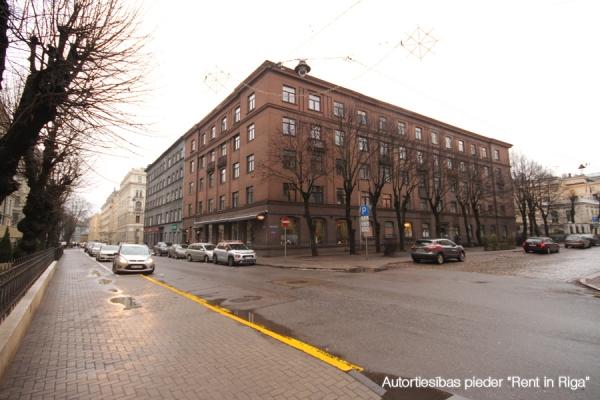 Apartment for rent, Antonijas street 6a - Image 12