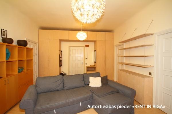 Izīrē dzīvokli, Antonijas iela 6a - Attēls 4