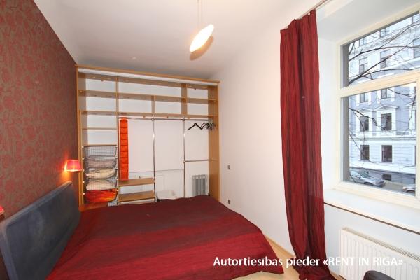 Izīrē dzīvokli, Antonijas iela 6a - Attēls 6