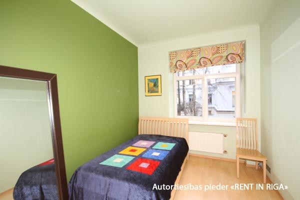 Izīrē dzīvokli, Antonijas iela 6a - Attēls 9
