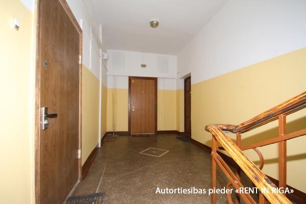 Izīrē dzīvokli, Antonijas iela 6a - Attēls 12