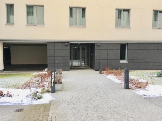 Apartment for rent, Strēlnieku street 7 - Image 10