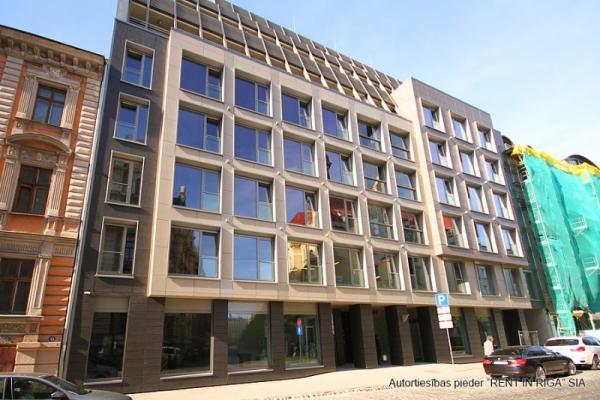 Apartment for rent, Strēlnieku street 7 - Image 12
