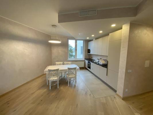 Apartment for rent, Strēlnieku street 7 - Image 4