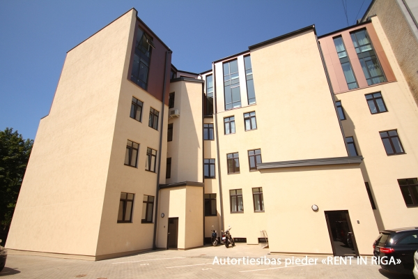 Apartment for sale, Aristida Briāna street 4 - Image 13