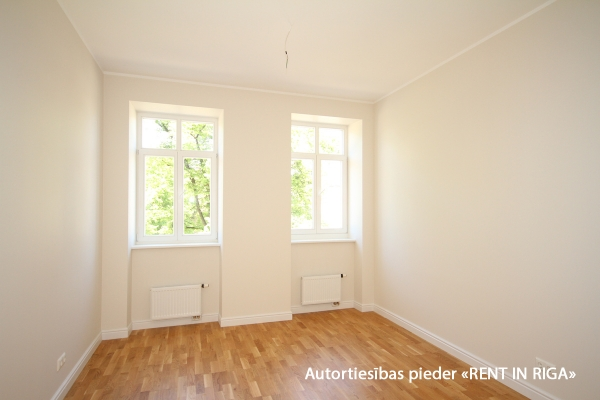 Apartment for sale, Aristida Briāna street 4 - Image 1