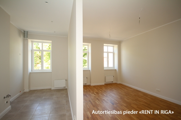 Apartment for sale, Aristida Briāna street 4 - Image 2