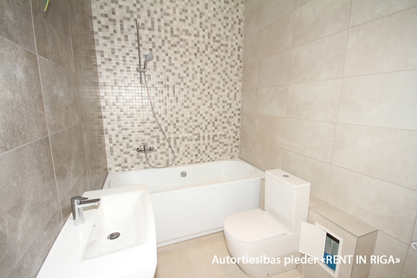 Apartment for sale, Aristida Briāna street 4 - Image 8