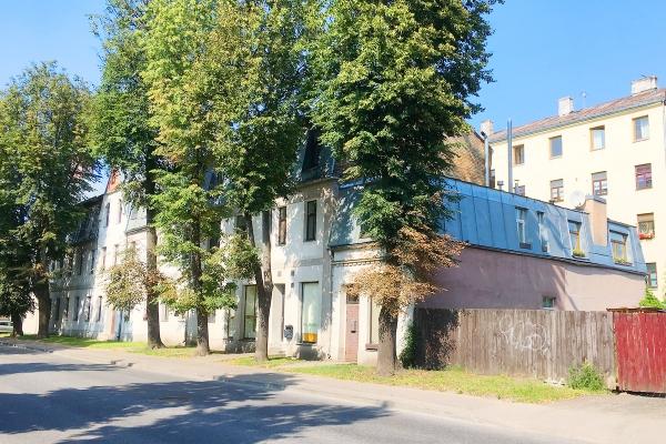 Pārdod dzīvokli, Bauskas iela 8c - Attēls 15
