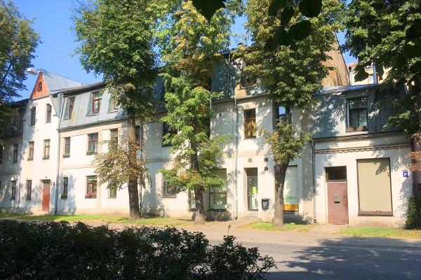 Pārdod dzīvokli, Bauskas iela 8c - Attēls 16
