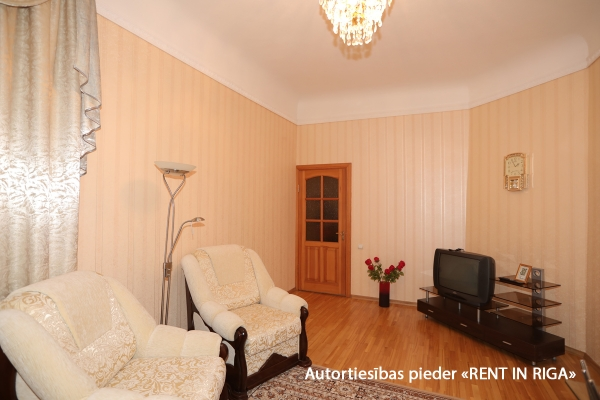 Apartment for rent, Elizabetes street 29B - Image 4