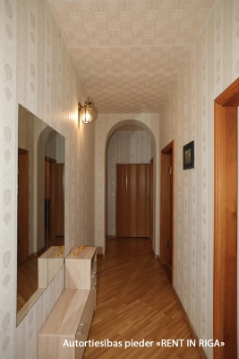 Apartment for rent, Elizabetes street 29B - Image 13