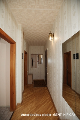 Apartment for rent, Elizabetes street 29B - Image 5
