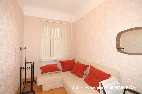 Apartment for rent, Elizabetes street 29B - Image 6
