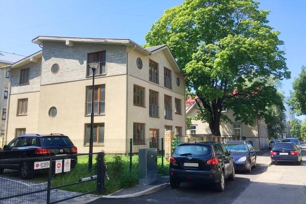 Pārdod namīpašumu, St. Rusas iela - Attēls 1