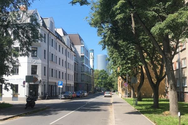 Pārdod namīpašumu, St. Rusas iela - Attēls 35