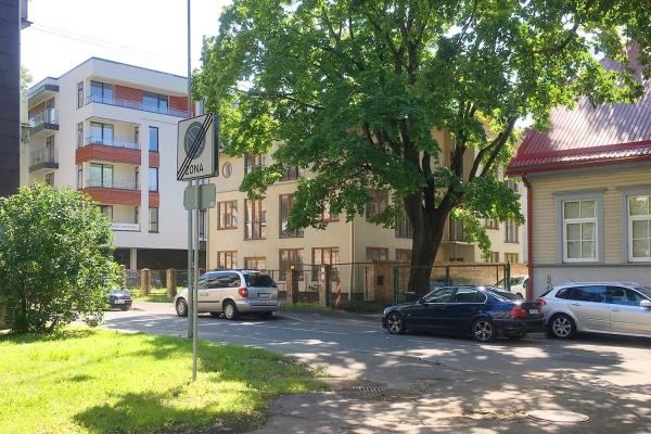 Pārdod namīpašumu, St. Rusas iela - Attēls 34
