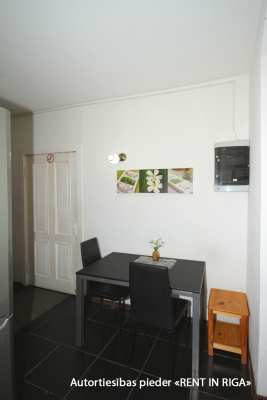 Apartment for rent, Gogoļa street 7 - Image 11