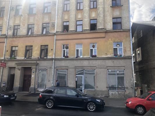 Pārdod tirdzniecības telpas, Daugavpils iela - Attēls 10