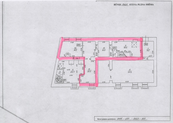 Retail premises for rent, Barona street - Image 7