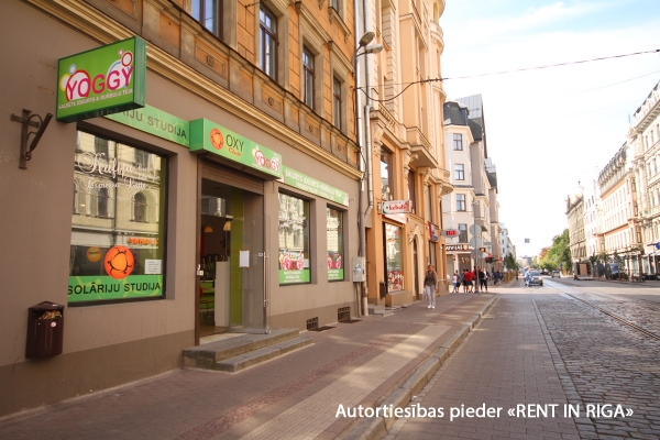 Retail premises for rent, Barona street - Image 4