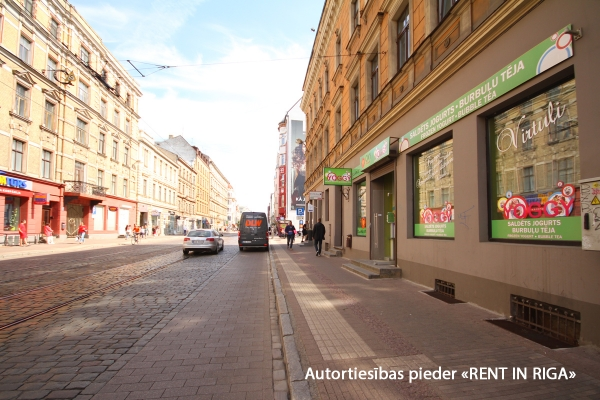 Retail premises for rent, Barona street - Image 3