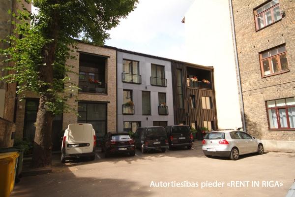 Pārdod dzīvokli, Artilērijas iela 6 - Attēls 35